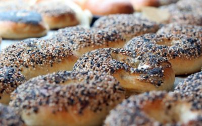 Find out more about Beehive Bagles