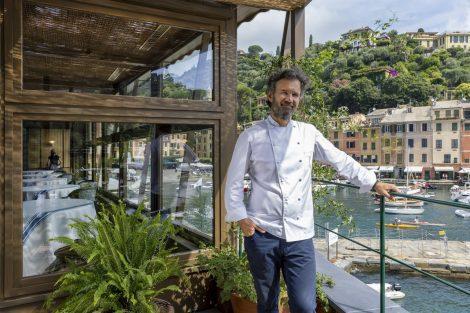 Find out more about Cracco Portofino