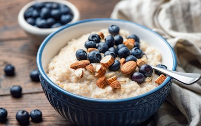 Find out more about porridge