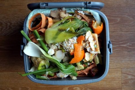 Find out more about Food Waste Day