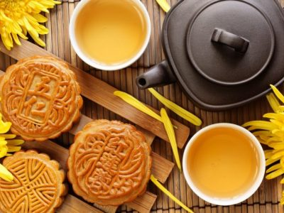 Find more about the mooncake