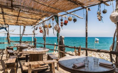 Find out more about eating in Gargano