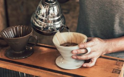 Find out more about V60 drip coffee