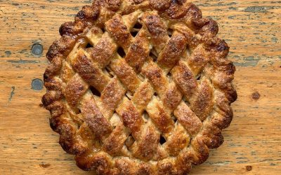 Find out more about 50 Pies 50 States
