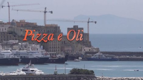 Find out more about Pizza and Olive Oil