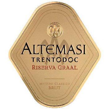 Trento Brut Altemasi Graal Ris. 2013