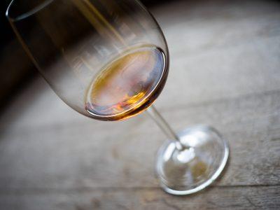 Sweet Wine of the Year Award Zhabib Passito '20 Hibiscus