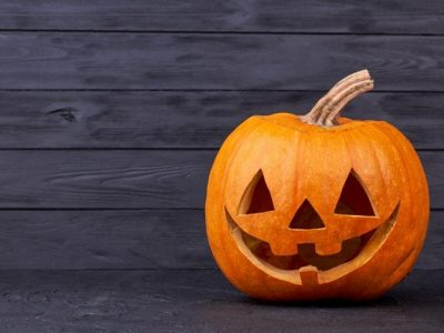 Find out more about traditional Halloween recipes