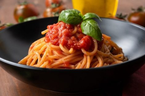 Find out more about World Pasta Day 2021