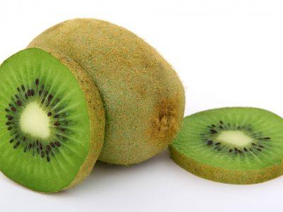 Kiwi vinegar created in the Agro Pontino area