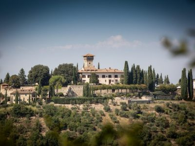 Find out more about Castello Vicchiomaggio