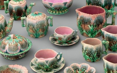 Find out more about Maiolica Mania