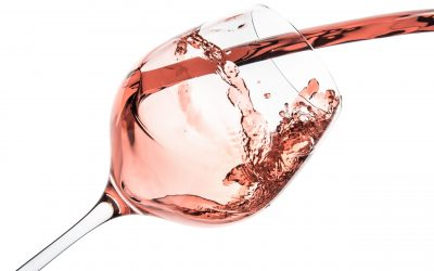 Find out more about rosé wine